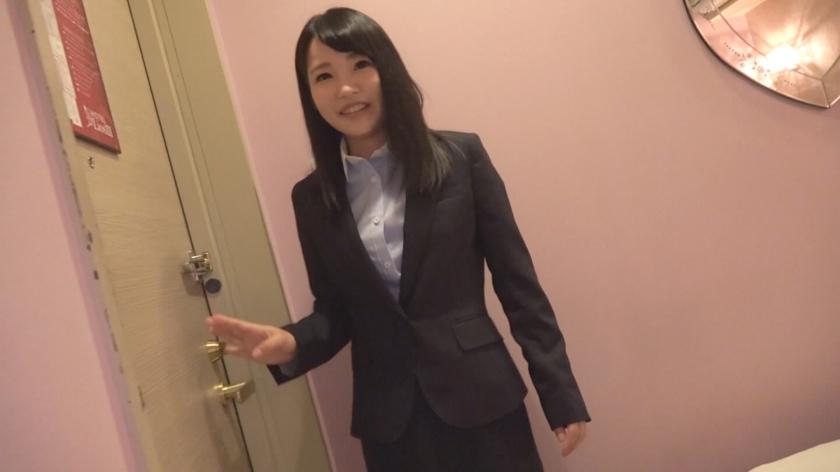 【初撮り】ネットでAV応募→AV体験撮影 405