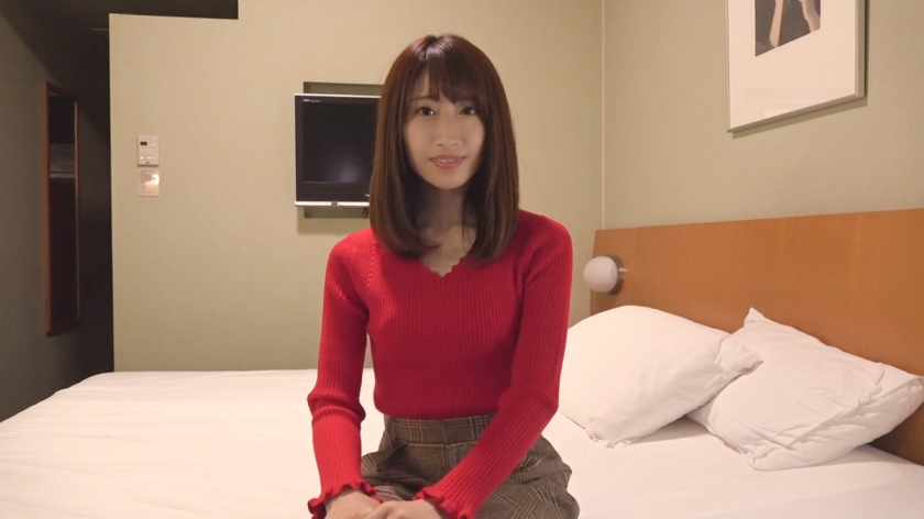 SIRO-3307【初撮り】ネットでAV応募→AV体験撮影 662 あおい 20歳 デパートの受付