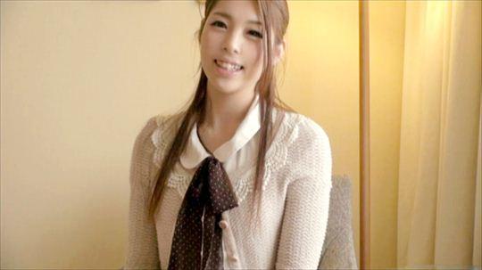 秋吉ひなちゃんをお嬢さまにしたような22歳でOLをしてる彩花さん!