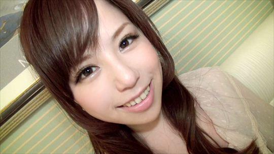 星野遥ちゃん級に可愛い21歳の現在アパレル販売員をハメちゃいました!