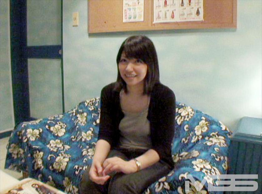 【えり 21才 大学生】素人AV体験撮影76