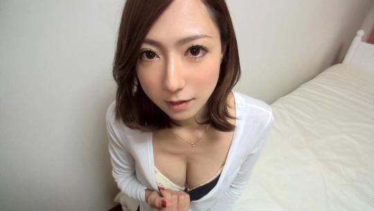 素人AV体験撮影569 真里恵 24歳 OL 無料動画 [SIRO-1682]