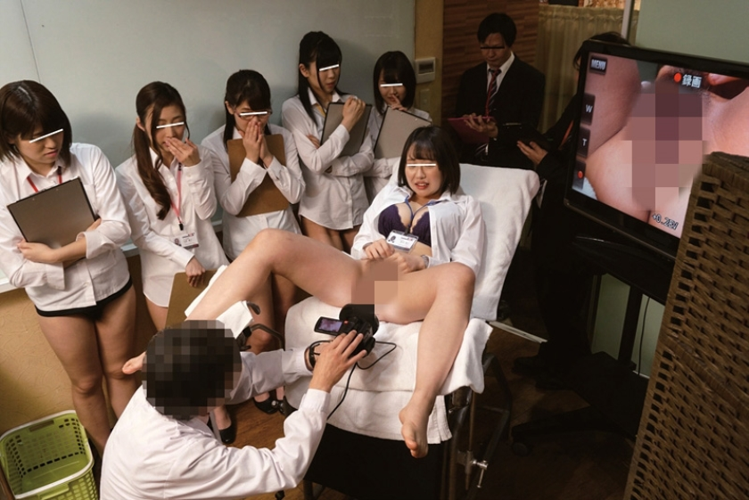 SOD女子社員 2018年度 公開健康診断 念入り検診 10名対象 4時間スペシャル の画像4