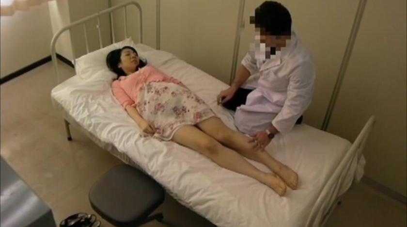悪徳医師がカメラを仕掛けて撮った映像をAVへ黙って投稿 の画像15