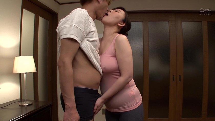 お義母さん、にょっ女房よりずっといいよ… 桧山えつ子 の画像7