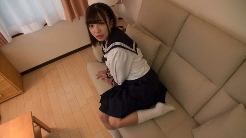 部屋の片隅で女子校生飼育 佐々波綾 の画像20