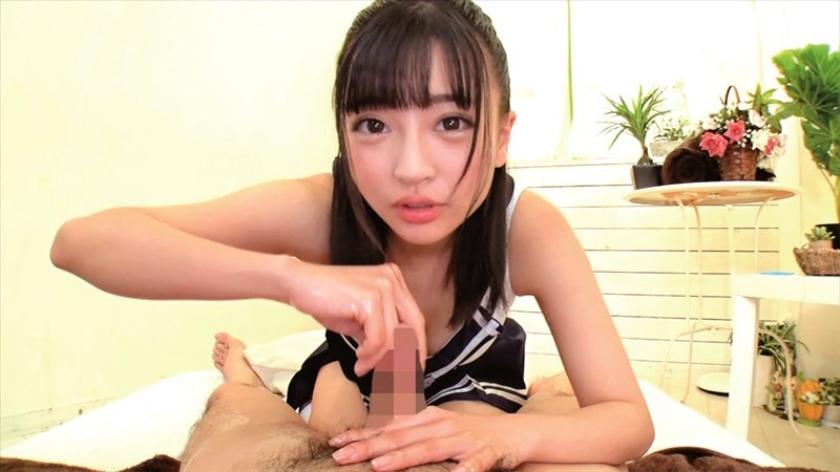 新放課後美少女回春リフレクソロジー+Vol.012 佐々波綾 の画像19
