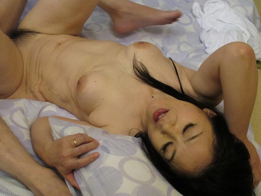 和久井・神田・堀之内夫婦