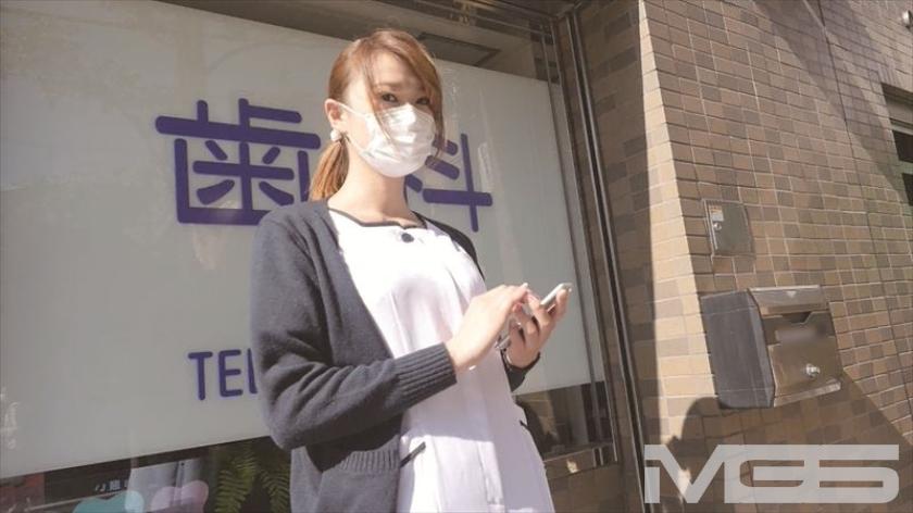 21歳の歯科助手AVデビュー 根本恵理沙
