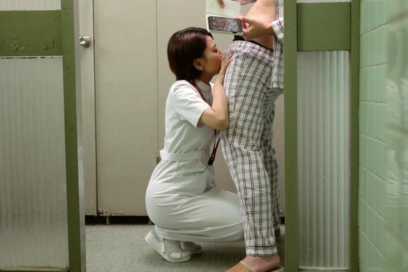 膣奥が好きです・・・。何度も何度も突かれて中イキ連続絶頂する看護師 紗々原ゆり の画像8