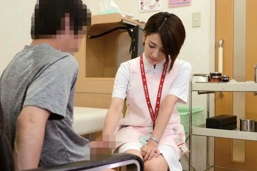 膣奥が好きです・・・。何度も何度も突かれて中イキ連続絶頂する看護師 紗々原ゆり の画像5