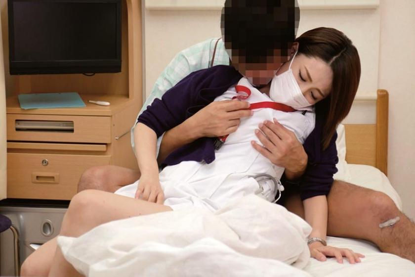 膣奥が好きです・・・。何度も何度も突かれて中イキ連続絶頂する看護師 紗々原ゆり の画像14