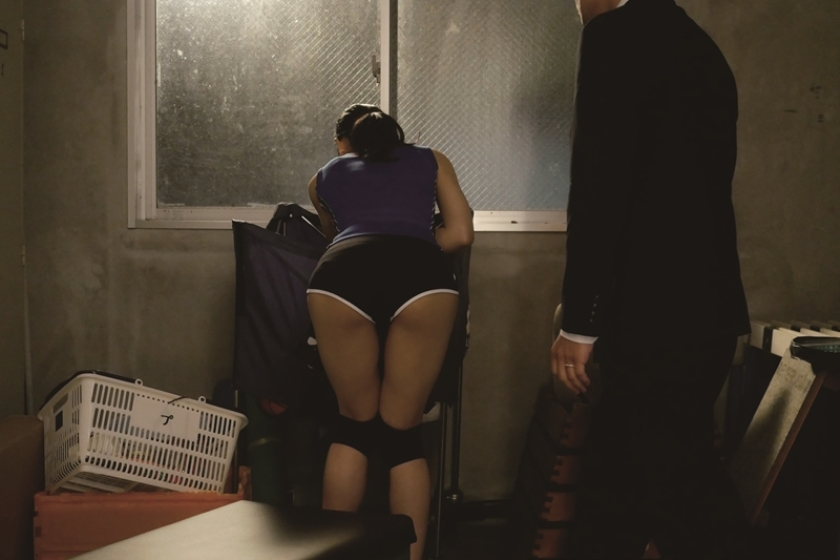 ガマンできず即ズボした相手はまさかの人違い!?俺の肉棒で発情した女が自ら腰を打ちつけ大絶頂 佳苗るか 麻里梨夏 宮村ななこ の画像2