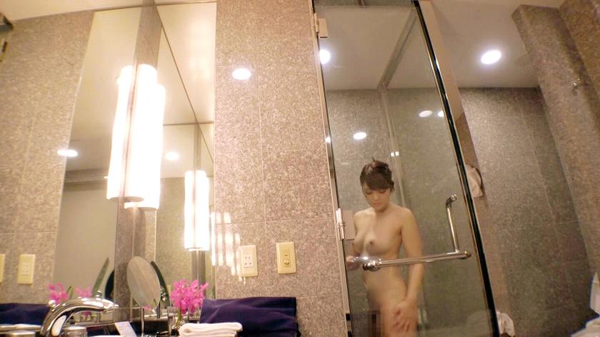 【柔らか豊乳】22歳【美容師見習い】はるかちゃん参上!応募理由は『見られないと興奮しないんです…』見られたい?見せたい?願望が【強】の【エロ美容師】早速【オナニー御披露】で即イキ!『イキ顔は絶対に見て〜』男性客のシャンプー中にわざと乳を顔に当てて楽しんでいる【変態娘】SEXはもう見習いじゃないですね!?『イキ顔はカットしないでね♪』 の画像12