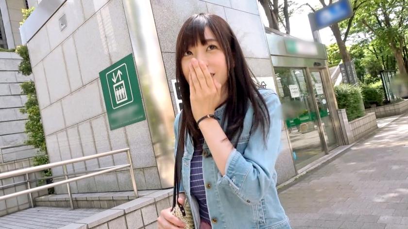 募集ちゃん ~求む。一般素人女性~ 富田優衣