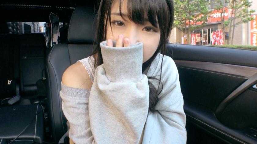 【感度100%】素人女子がAV出演に募集♡大量潮吹きがカメラに直撃!!