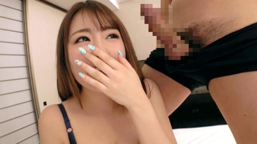 【個人撮影】SNSアプリで応募してきた巨乳シロウト美女♡デカチンSEXでガチ絶頂www
