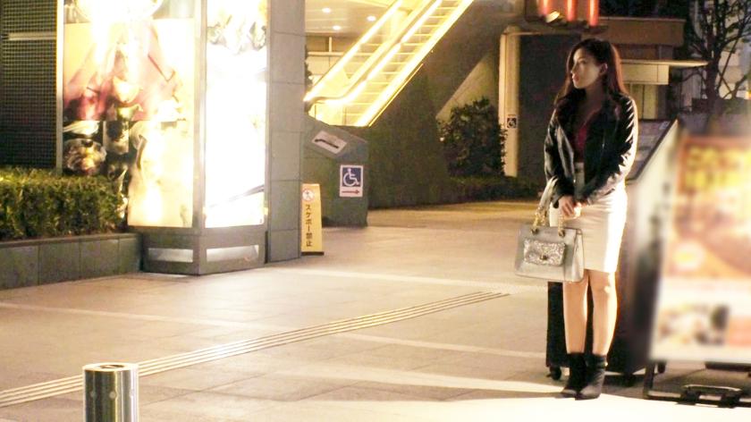 【最高の美女】24歳【歩くセクシー】まりちゃん参上!メンズエステで働く彼女の応募理由は『私をもっと変態にしてほしのょ♪』イィ女フェロモンが出まくりの美女!【巨乳&エロでか尻】がたまらない!常にその気になってる変態美女の野性味溢れるSEX見逃すな!_pic0