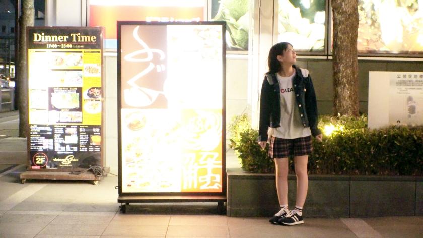 【激ウブ美少女】19歳【色白美肌】ちはるちゃん参上!将来はアニメの声優になりたい彼女の応募理由は『人には言えないけどフェラが異常に好きなんです…♪』ウブなのにむっつりスケベ!【奇跡的美少女】有り得ない展開の絶頂SEX見逃すな!_pic0