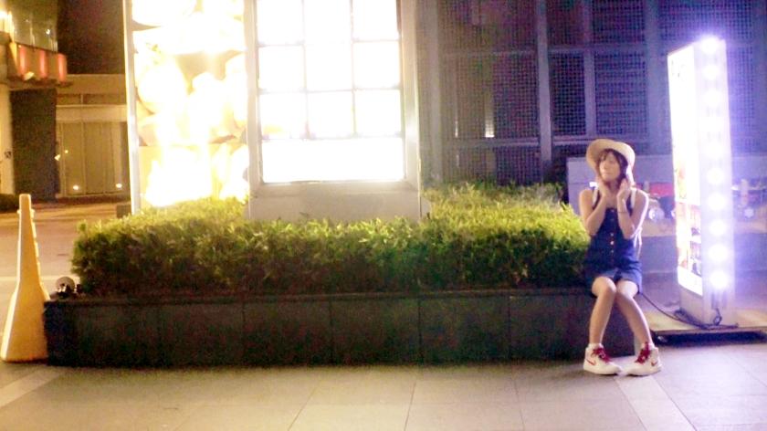 【超メロメロ級】22歳【絶対的逸材】りんちゃん参上!強烈可愛い彼女の応募理由は『身も心も貧乏なんです…』お金無し彼氏無し【寂しい乙女】セックスレス美女は超敏感【高感度】イッても止めない激ピストンにメロメロ状態!1000%美少女のガチイキSEX絶対に見逃すな!_pic0