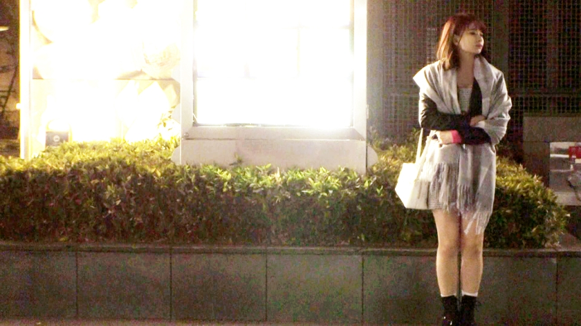 【激カワ美少女】21歳【笑顔が最高】えりなちゃん参上!温泉旅館に勤める彼女の応募理由は『出会いも無くて寂しいから、チンチン舐めたいw』SEXがご無沙汰なご様子!【実はドM女子】責められるのが好きな変態美少女!【最高のフェラテク】【足で踏まれるの好き】とにかくSもMもヒッチャカメッチャカ!欲望に身を任す超ド変態美少女の悶絶イキまくりSEX絶対に見逃すな!_pic0