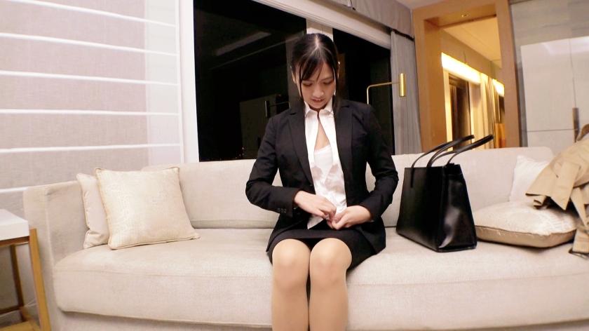 【極エロ就活女子】25歳【輝きたいオンナ】りんちゃん参上!就活の面接帰りに現れた彼女の応募理由は『一人前のオンナになりたくて…』現在無職の半人前女子はAVのSEXに興味あり!真面目な印象なのにヤル事ナス事エロ過ぎる!変態漲る激イキSEX絶対に見逃すな!6