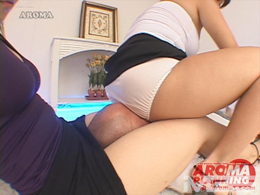 元アスリートの筋肉太腿フェロモン ~エロごっつい太腿に挟まれながら昇天してみませんか? の画像7