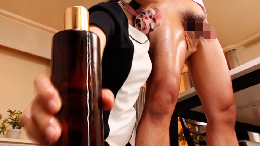 凄指技の睾丸マッサージ×逆手オイル手コキ 新村あかり 今井まい はるかみらい 青井いちご 石原ルリカ の画像4