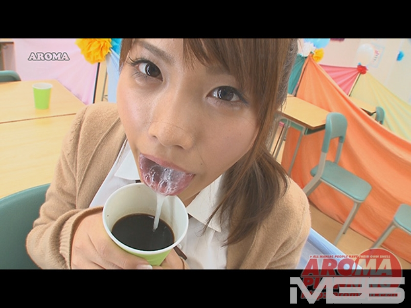JK文化祭模擬店・ちら見せオナサポ喫茶 5 の画像4