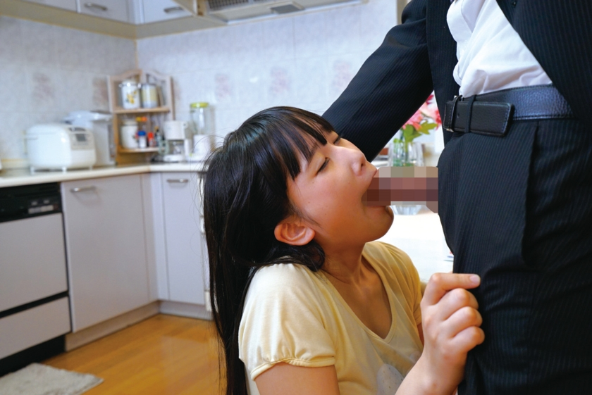 再婚相手の連れ子が無防備な女子校生で股間暴走生中出し! 4時間SP の画像6
