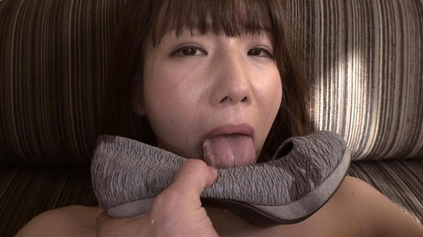 夫に内緒で他人棒SEX「実は主人の精液も飲んだことないんです」30歳すぎて初めての精飲 凌辱願望のあるドM上京妻 なつみさん33歳