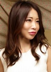 アリサさん34歳Gカップ奥さま【セレブ奥さま】