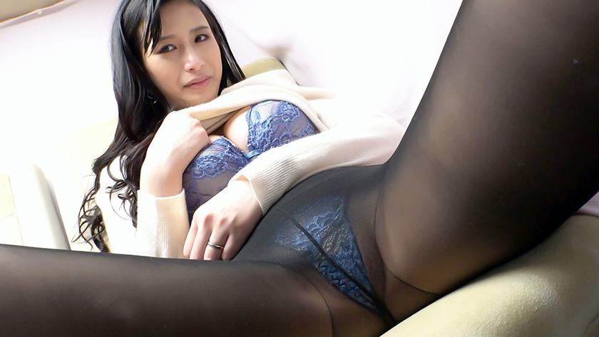 カノンさん 32歳 元モデルの黒髪美人 【セレブ奥さま】[サムネイム02]