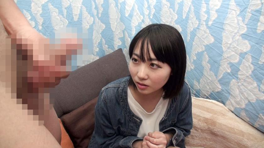 【ガチな素人】 ひかりさん 20歳 002