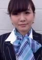 佐々波綾 - ひかりさん 25歳