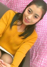 EMILY - みのりさん 20歳 パイパンFカップ女子大生 【ガチな素人】