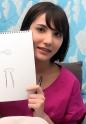 森沢リサ - みなみさん 20歳 女子大生 【ガチな素人】