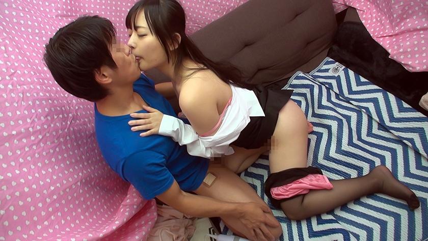 ゆうかさん 21歳 パイパン女子大生 【ガチな素人】