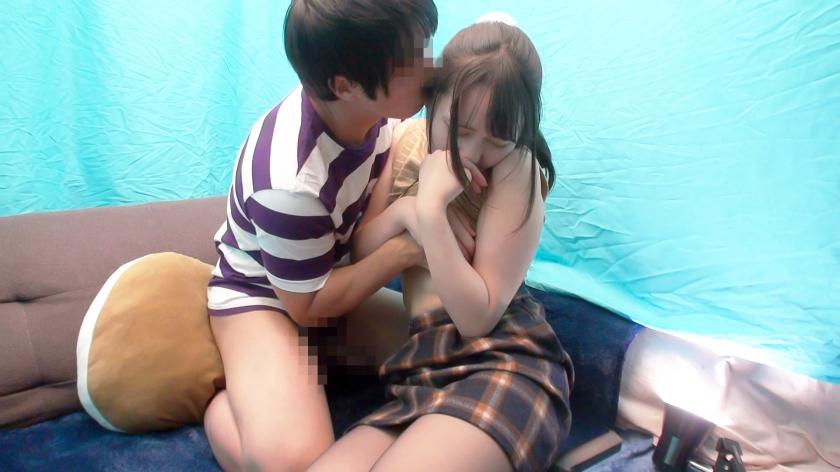あやかさん 20歳 女子大生 【ガチな素人】1