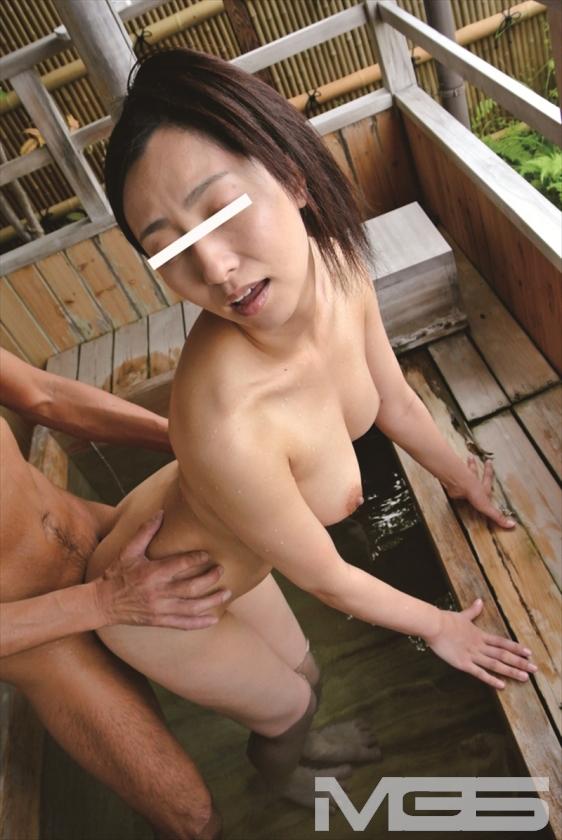温泉浮気妻スペシャル~開放感から本気セックス若妻 7 の画像10