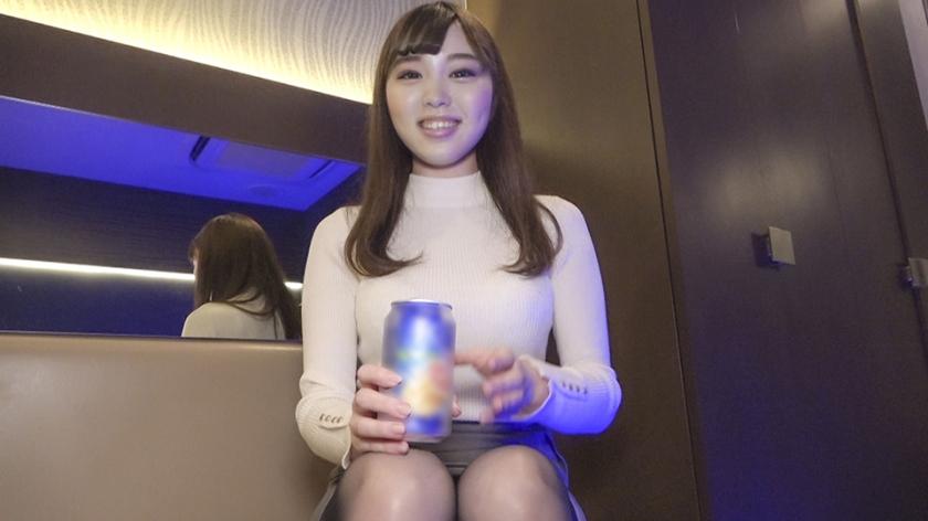 完ナマSTYLE@みくる IT企業就職希望の金欠半中半外Eカップ女子大生 大槻みくる
