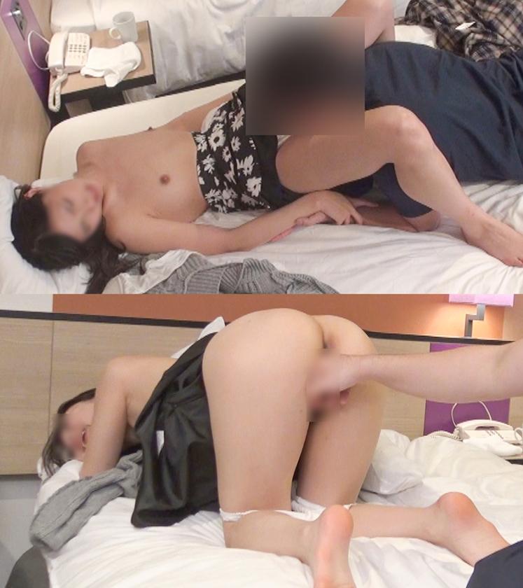 《個人撮影・隠し撮り》スキャンダルで消えた元アイドルのセックス流出映像100%ガチ1