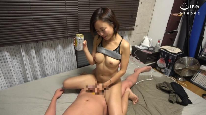 ガチ酔い神谷充希! AV女優のプライベート泥酔媚薬セックスが極秘流出!?のサンプル画像6