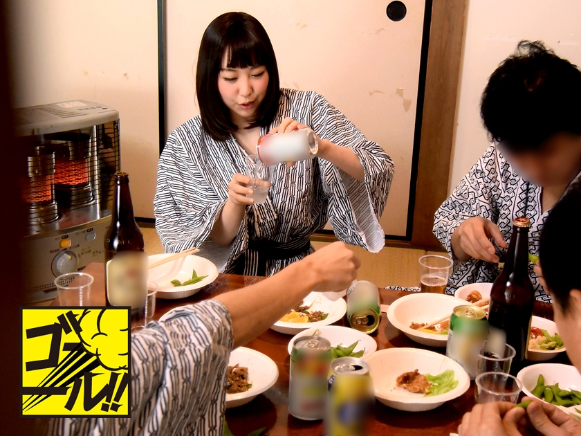 飲み会で泥酔した女子を肉便器にして中出し生姦 8時間 の画像5
