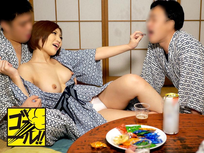 飲み会で泥酔した女子を肉便器にして中出し生姦 8時間 の画像6
