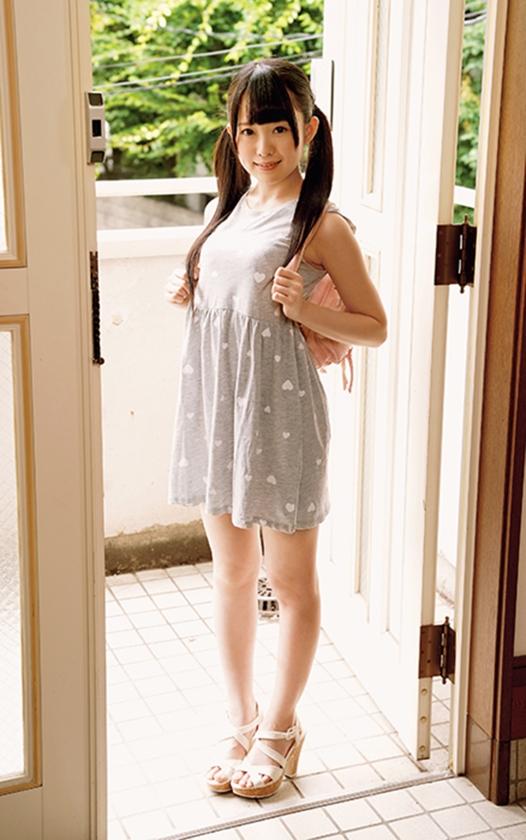 ロリ専科 童顔で、無口な、笑顔のかわいいパイパン美少女 きらり の画像5