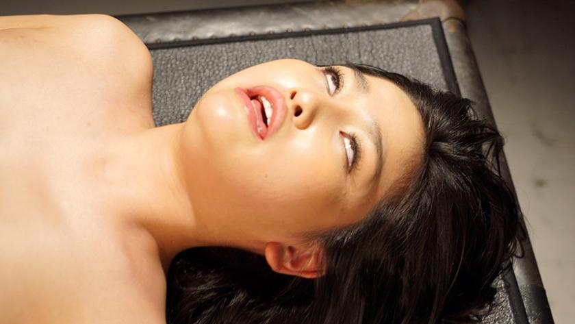 Anal Device Bondage 6 鉄拘束アナル拷問 小野寺梨紗のサンプル画像4