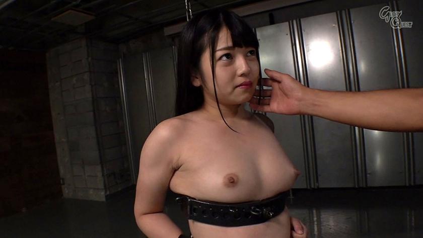 Anal Device BondageXXⅠ 鉄拘束アナル拷問 新田みれい