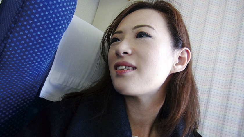 艶熟女 温泉慕情 #013