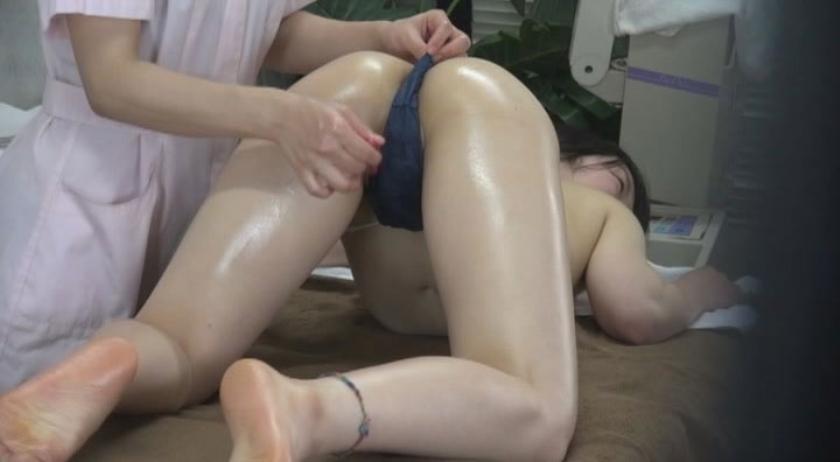 青山猥褻エステサロン 85 SP